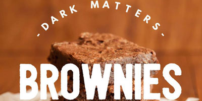 Dark matter brownies