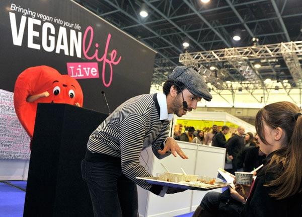 Vegan Life Live