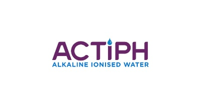 Actiph water Limited - Vegan Life Live 2018