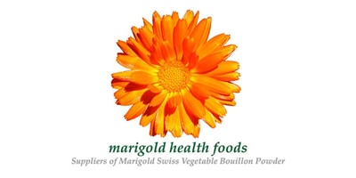 Marigolds Health Foods - Vegan Life Live 2018