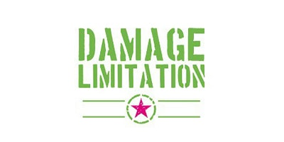 Damage Limitation Vegan Life Live 2018