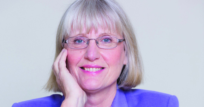 Dr Marilyn Glenville Larger 1