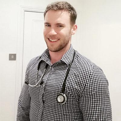 Dr Josh