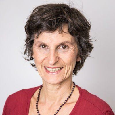Gabriela Lerner 1