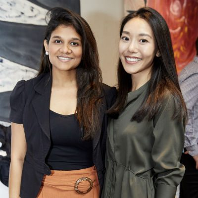 Heinin Zhang and Siddhi Mittal 1