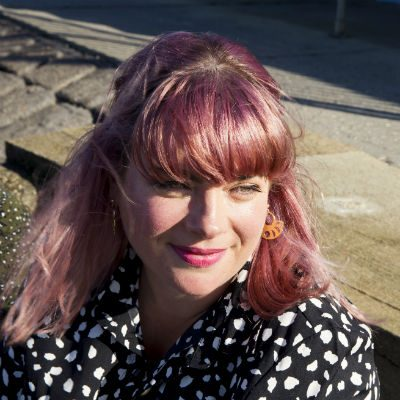 Jayne Clark-Denyer 1