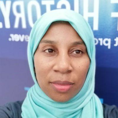 Rashida Adam 1